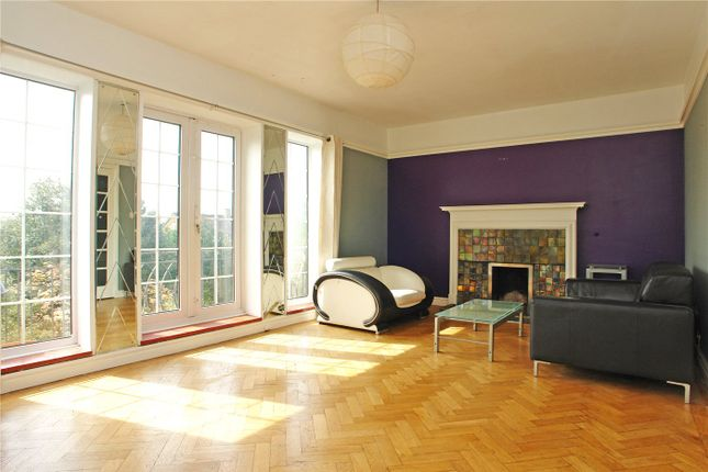 Thumbnail Flat to rent in Champion Hill, Camberwell, London