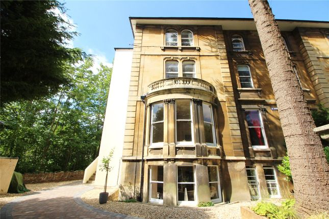 Thumbnail Flat for sale in St Johns Road, Clifton, Bristol, Somerset