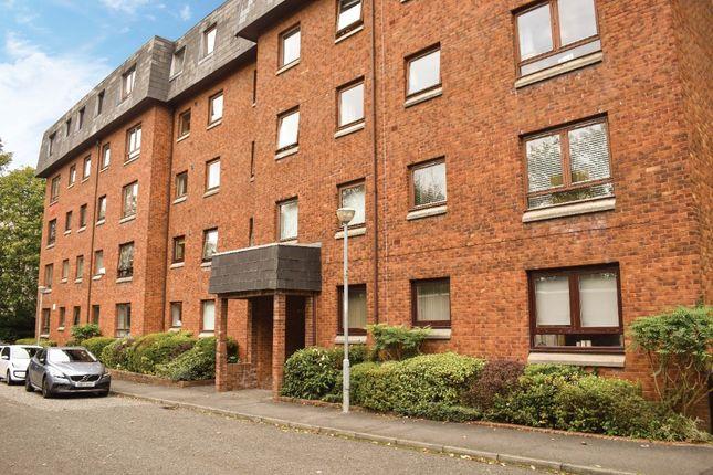 Camphill Avenue, Flat 4/4, Shawlands, Glasgow G41