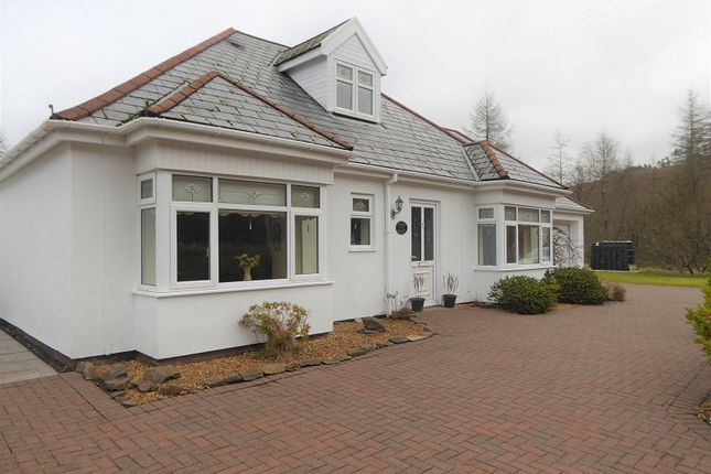 3 bed bungalow for sale in 111 Brytwn Road, Cymmer, Port Talbot, Neath Port Talbot. SA13