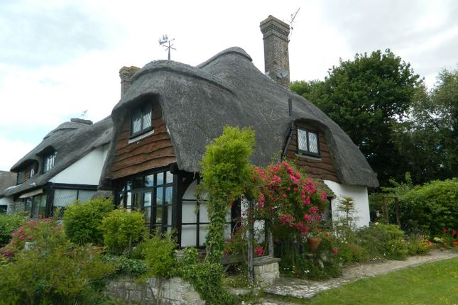 Thumbnail Cottage to rent in Pinewoods, Bexhill-On-Sea