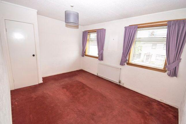 Bedroom 1 of Wheatlands Avenue, Bonnybridge FK4