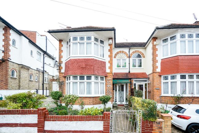 Thumbnail Semi-detached house for sale in Passmore Gardens, Bounds Green