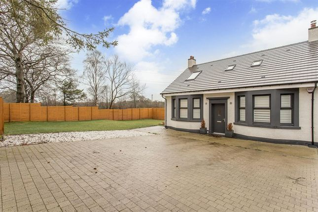 Thumbnail Property for sale in Kenbog Farm House, Sibbalds Brae, Armadale