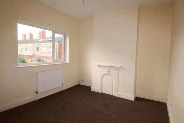 Bedroom One of 217 Heneage Road, Grimsby, N E Lincolnshire DN32