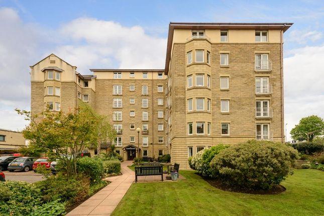 Thumbnail Property for sale in 28/55 Roseburn Place, Edinburgh