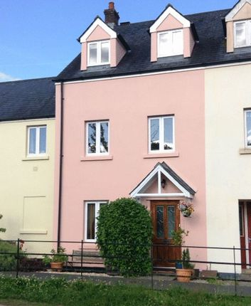 Thumbnail Terraced house to rent in Betton Way, Moretonhampstead, Newton Abbot