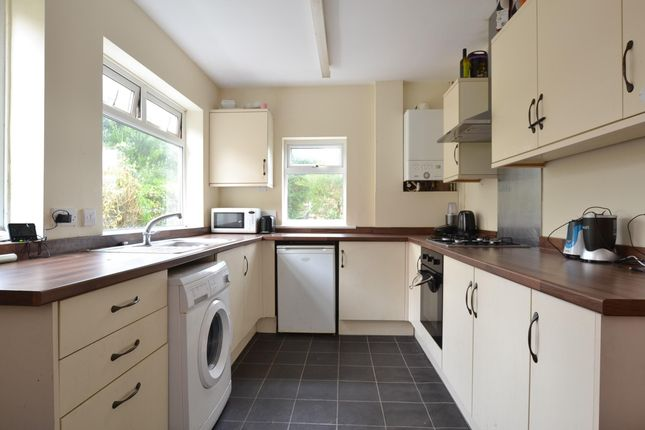 Thumbnail Semi-detached house to rent in Lansdown Road, Gloucester