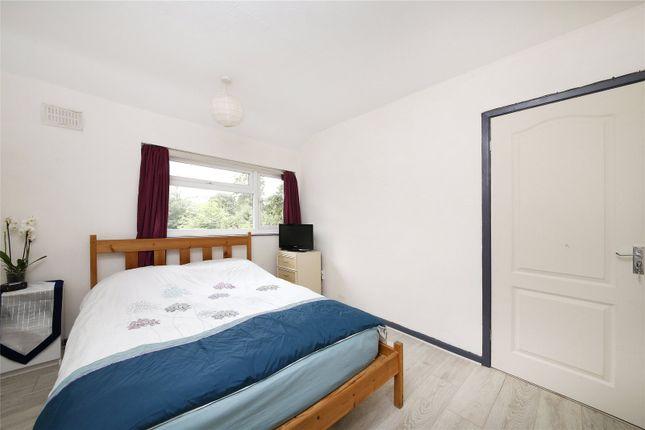 Bedroom of Seymour Villas, London SE20