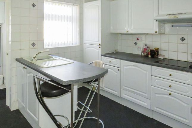 Thumbnail Semi-detached bungalow for sale in Dove Crescent, Dovercourt, Harwich