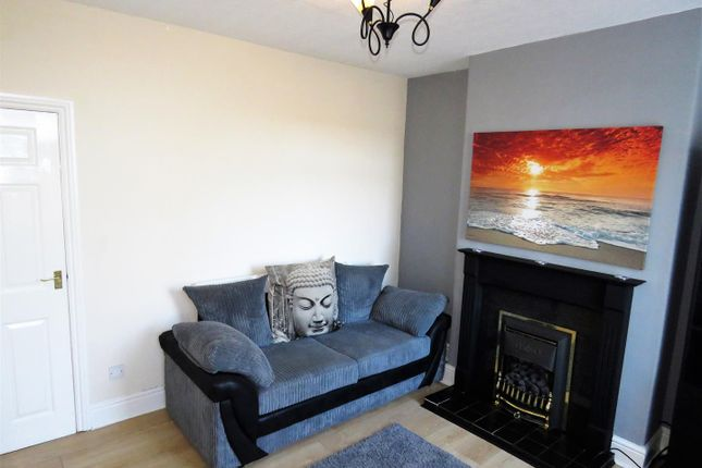 Thumbnail Terraced house to rent in Mansfield Road, Sheffield