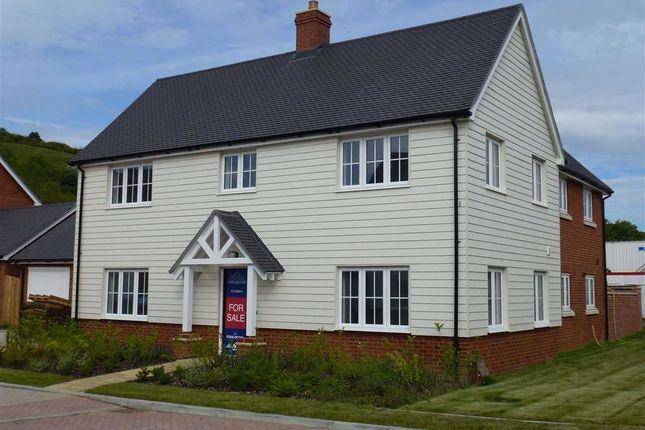 Thumbnail Detached house for sale in Plot 29, The Dalton, Hempstead, Kent