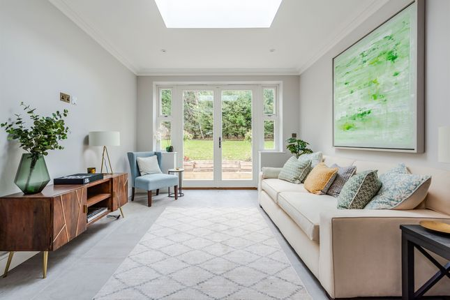 Thumbnail Detached house for sale in Lewes Road, Scaynes Hill, Haywards Heath