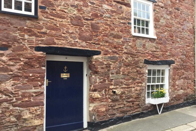 Thumbnail Cottage for sale in Fore Street, Kingsand, Torpoint