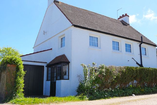 Thumbnail Detached house for sale in Ninfield Road, Bexhill-On-Sea