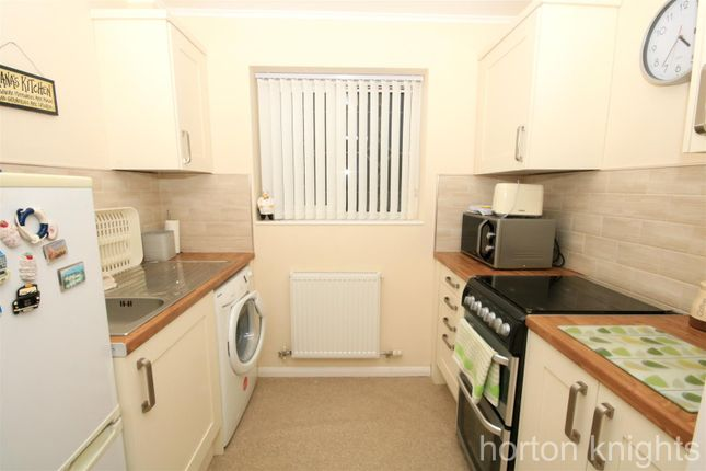 Fitted Kitchen of Moat Hills Court, Bentley, Doncaster DN5