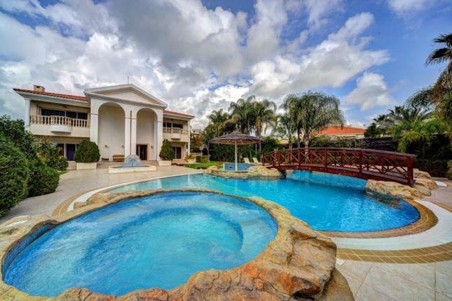 Thumbnail Villa for sale in Le Meridien, Limassol, Cyprus
