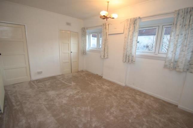 Bedroom of 1014 Prospecthill Road, Glasgow, Lanarkshire G42