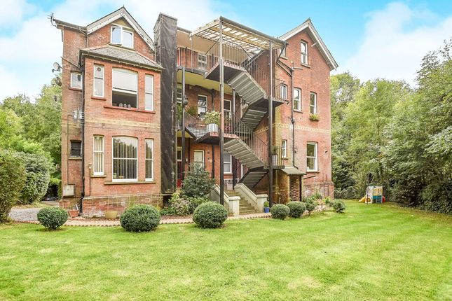 Thumbnail Flat for sale in Nutfield Road, Redhill