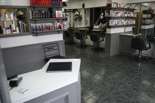 Thumbnail Retail premises for sale in Hair Salons YO8, North Yorkshire