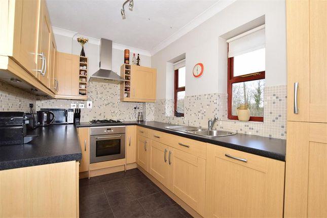 Kitchen of Mottins Hill, Crowborough, East Sussex TN6