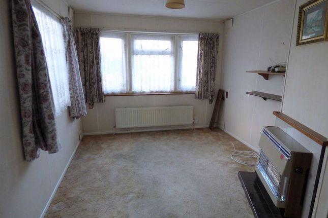 Lounge of Moorshop, Tavistock PL19
