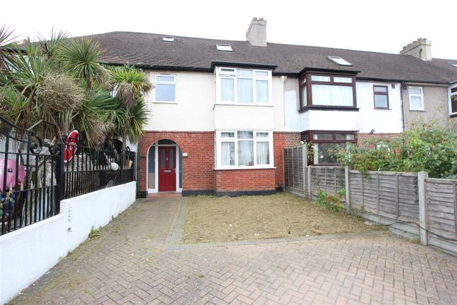 Thumbnail Terraced house for sale in Enmore Road, London