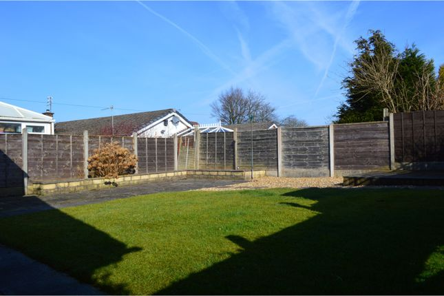 Thumbnail Detached bungalow for sale in Compton Way, Middleton