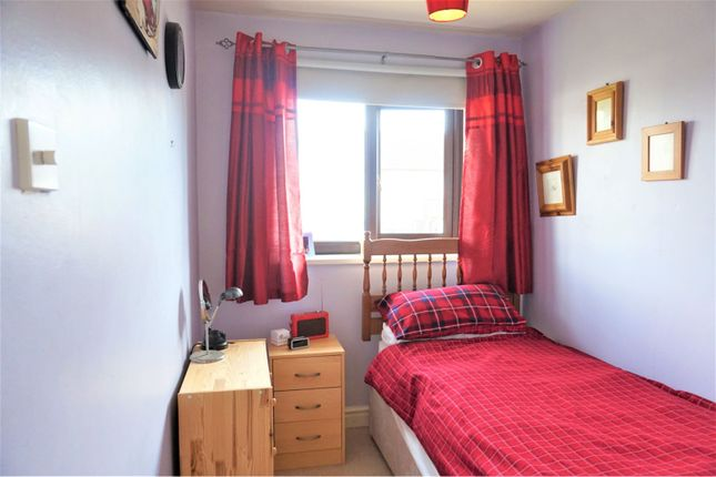 Bedroom Three of Mountbatten Way, Millom LA18