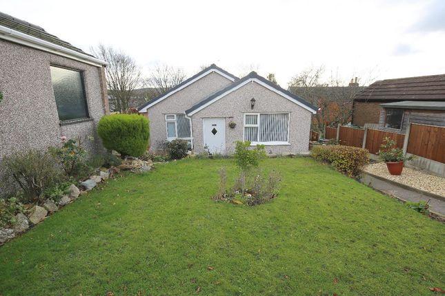 Thumbnail Detached house for sale in Clougha Avenue, Halton, Lancaster