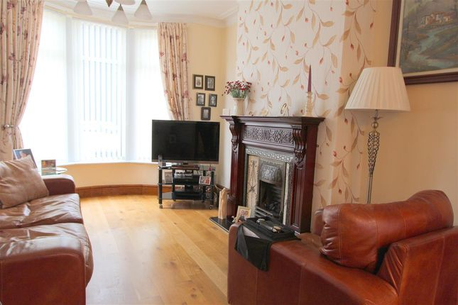 Lounge of Wharncliffe Road, Stoneycroft, Liverpool L13