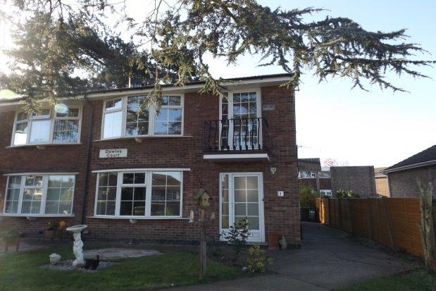 Thumbnail Maisonette to rent in Woodside Drive, Arnold, Nottingham