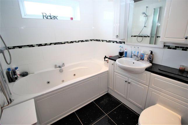 Bathroom of Gorse Lane, High Salvington, Worthing, West Sussex BN13