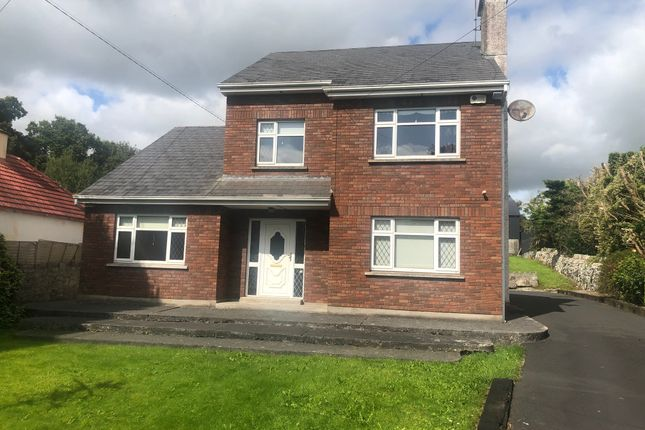 Thumbnail Detached house for sale in Rockmount, Kilrush Road, Ennis, Co. Clare