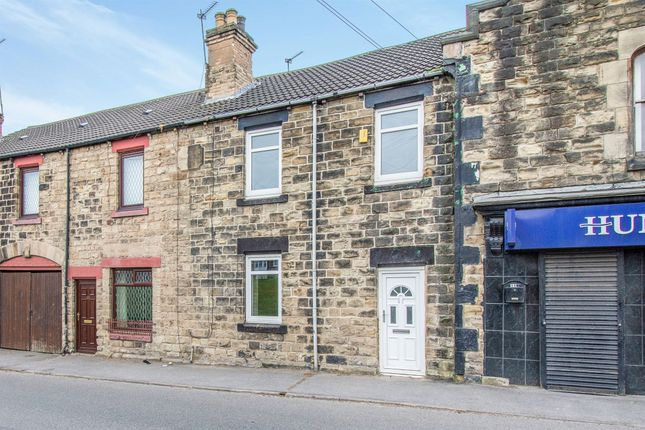 High Street, Bolton-Upon-Dearne, Rotherham S63