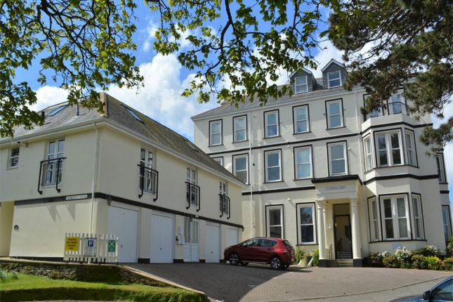 2 bed flat for sale in Bar Road, Falmouth
