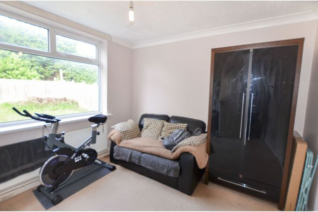 Bedroom Two of Maple Avenue, Rotherham S66