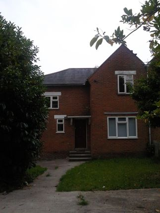 Semi-detached house to rent in Mayfield Road, Southampton