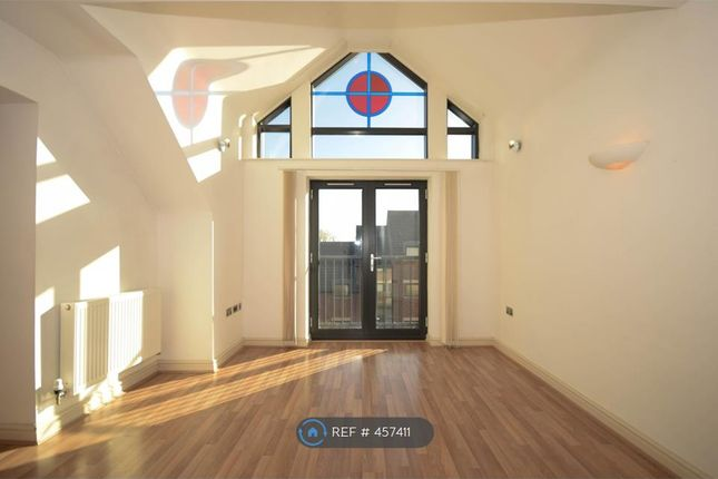 Thumbnail Flat to rent in Lincoln Road, North Hykeham, Lincoln