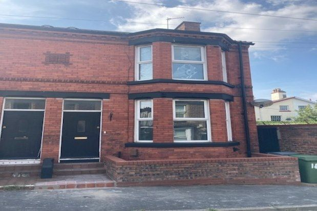 Thumbnail Property to rent in Rodney Street, Birkenhead
