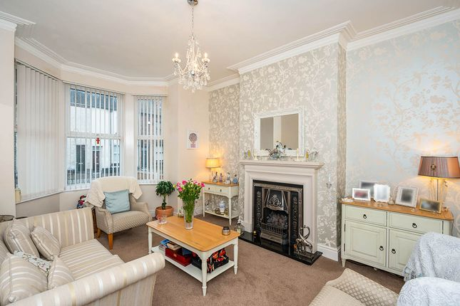 Thumbnail Terraced house for sale in Birchfield Road, Widnes, Cheshire