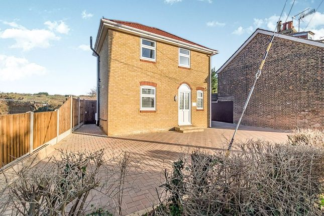Thumbnail Detached house for sale in Main Road, Hoo, Rochester