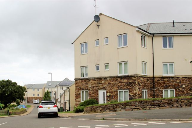 Whitehaven Way, Plymouth PL6