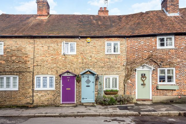 Thumbnail Cottage to rent in Church Street, Shoreham, Sevenoaks