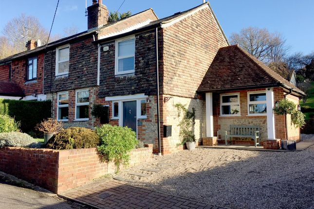 3 bed cottage for sale in Lilyvale, Smeeth, Ashford