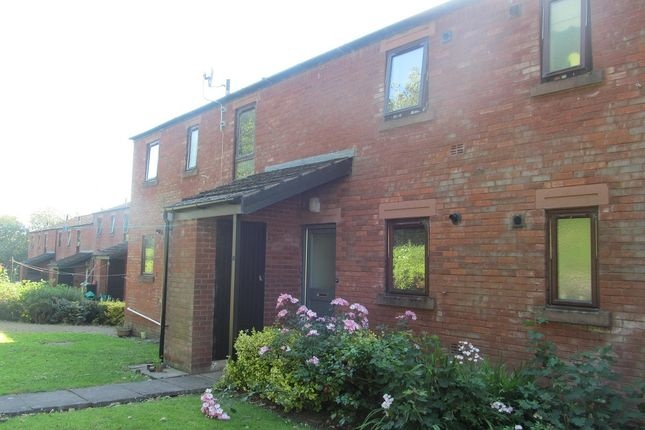 Thumbnail Flat to rent in Bowscale Close, Stanwix, Carlisle