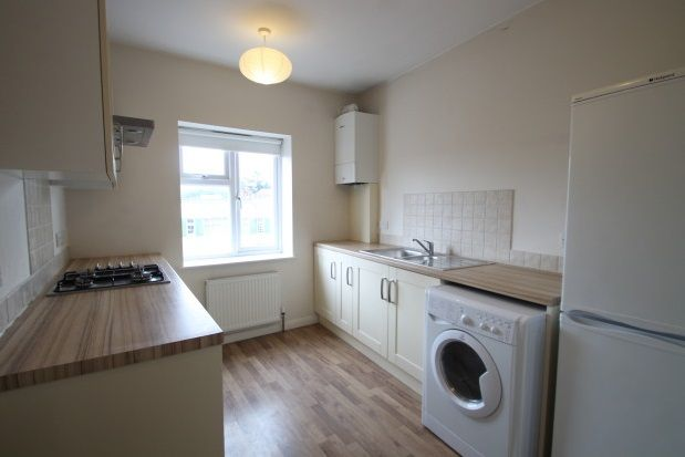 Thumbnail Flat to rent in Station Approach, Hayes, Bromley