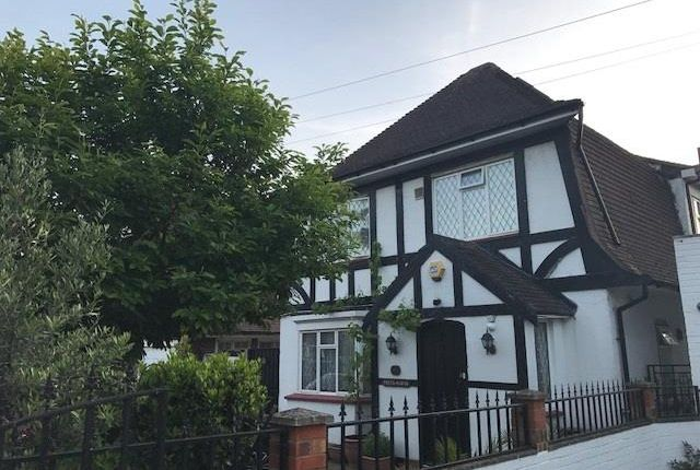 Thumbnail Detached house for sale in Firs Drive, Hounslow