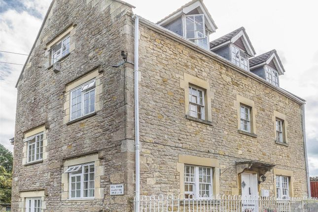 Thumbnail Flat for sale in Solsbury Lane, Batheaston, Bath