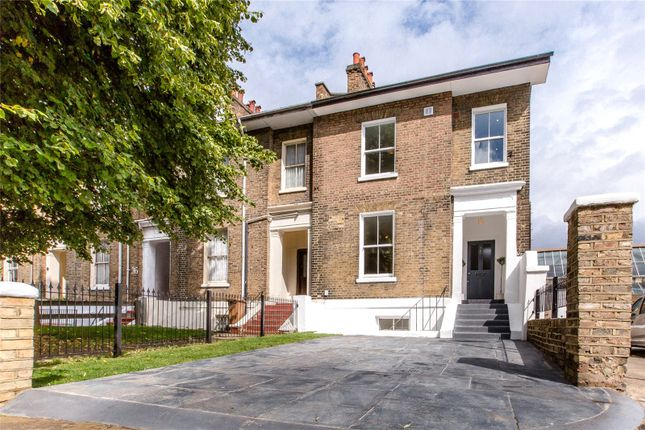 Thumbnail Property for sale in Andrews Road, London